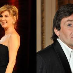 Pierre Palmade et Michèle Laroque vont se re-aimer sur scène en 2012 (VIDEO)