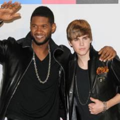 Justin Bieber et Usher : bientôt des duos avec Cheryl Cole