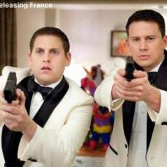 21 Jump Street : pas de censure pour Jonah Hill et Channing Tatum (VIDEO)