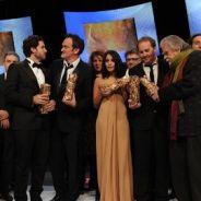 César 2012 : le meilleur du cinéma français récompensé le 24 février 2012