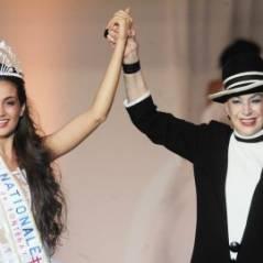 Miss Nationale 2012 : Geneviève de Fontenay en perd son chapeau