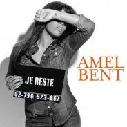 Amel Bent revient et reste avec son nouveau clip (VIDEO)