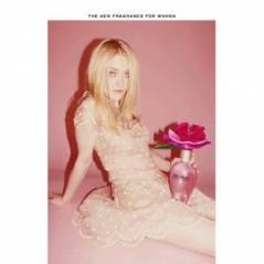 Dakota Fanning et sa pub Marc Jacobs : la photo choque ''Ho Lala''