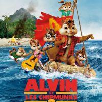 Alvin et les Chipmunks 3 : une nouvelle bande annonce et l'affiche ... le tout en VF