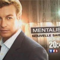 Mentalist sur TF1 ce soir : épisodes 18 et 19 de la saison 3 (VIDEO)