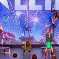 La France a un incroyable talent 2011 : danse et pole-dance avec les Guet-Apens (VIDEO)
