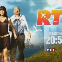 RTT, le film sur TF1 ce soir : Kad Merad et Mélanie Doutey en cavale (VIDEO)