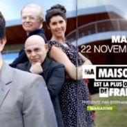 Ma maison est la plus originale de France : la finale sur M6 ce soir (VIDEO)