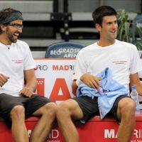 Masters de Londres 2011 : Murray forfait, Djokovic sur le court ... programme du mercredi 23 novembre