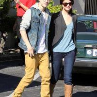 Justin Bieber et Selena Gomez : inséparables à Los Angeles (PHOTOS)