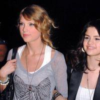 Taylor Swift et Selena Gomez : en duo sur ''Who Says'' ... un vrai régal (VIDEO)
