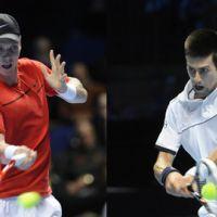 Masters de Londres 2011 : Djokovic perd, Berdych doit gagner pour jouer une demi-finale (25 novembre)