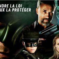 The Green Hornet sur Canal Plus ce soir : Seth Rogen est le Frelon vert (VIDEO)