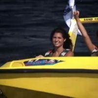 Miss France 2012 : les filles mouillent leur écharpe (VIDEO)