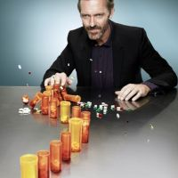 Dr House saison 8 : ça sent la fin, quel futur pour Hugh Laurie (PHOTO)