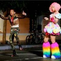 Willow Smith : le teaser de Fireball, son clip avec Nicki Minaj (VIDEO)