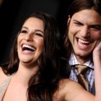 Lea Michelle : pas de plan pour le Nouvel An, une ouverture pour Ashton Kutcher