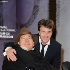 Festival de Marrakech 2011 : François Cluzet ''Intouchables'' sur le tapis rouge (PHOTOS)