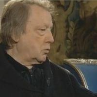Roland Dubillard : mort d'un monstre sacré du théâtre et de l'écriture (VIDEO)