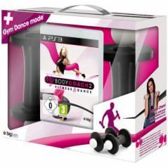 Pour Noël, pas de prise de poids avec Valérie Orsoni presents My Body Coach 2 Fitness & Dance (TEST PS3)