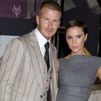 David Beckham au PSG : le spice boy visite des appart à Paris avec Victoria