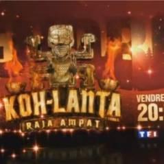 Koh Lanta 2011 pour les nuls : le best-of de la finale (VIDEOS)