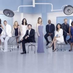 Grey's Anatomy saison 8 : un triangle amoureux et une Saint Valentin compliquée (SPOILER)