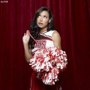 Glee saison 3 : on replonge dans Noël avec Santana (VIDEO)