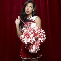 Glee saison 3 : on replonge dans Noël avec Santana (VIDEO)