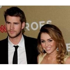 Miley Cyrus : son nouvel an romantique avec Liam Hemsworth