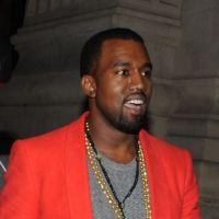 Le messie Kanye West veut changer le monde