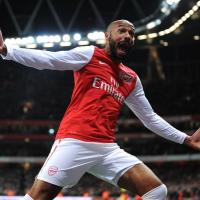 Thierry Henry et son but avec Arsenal contre Leeds (VIDEO)