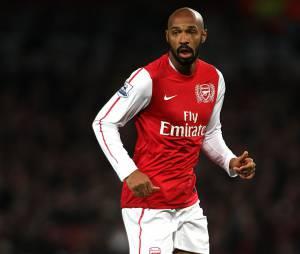 Thierry Henry de retour à Arsenal contre Leeds