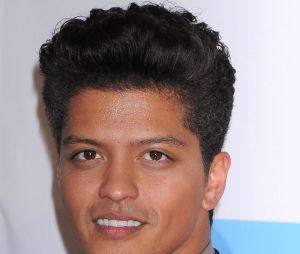 Bruno Mars plus fort que Justin Bieber et Eminem...