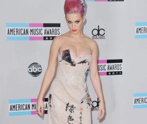 Katy Perry plus forte que Lady Gaga, Adele, LMFAO...