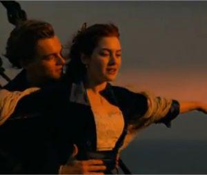 Bande annonce de Titanic (1998) bientôt en 3D.