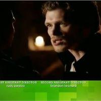 Vampire Diaries saison 3 : Klaus sous le charme de ... (SPOILER)