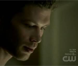 Extrait de l'épisode 11 de la saison de Vampire Diaries avec Klaus et Caroline