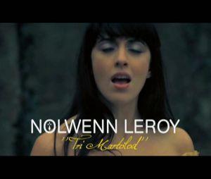 """Nolwenn Leroy """"Tri Martolod"""""""