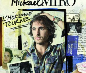 "Mickael Miro ""L'horloge tourne"""