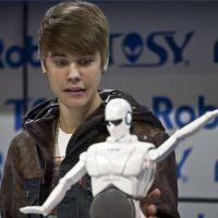 Justin Bieber : sa mèche de retour dans sa coupe de cheveux