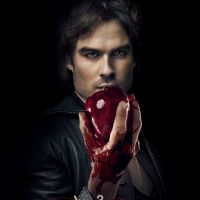 Vampire Diaries saison 3 : Damon batifole avec une vampire (SPOILER)