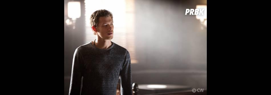 Klaus, le méchant de Vampire Diaries