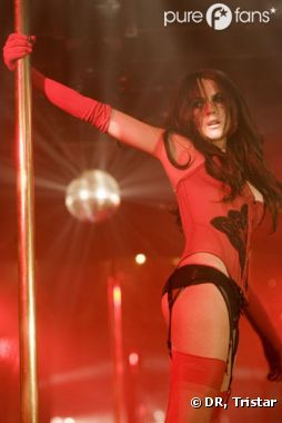 Lindsay Lohan dans l'un de ses plus grands rôles