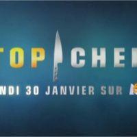 Top Chef 2012 sur M6 : la compétition commence (VIDEO)