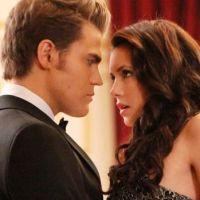 Vampire Diaries saison 3 : un dîner qui va tuer et un bal dévoilé (PHOTOS)