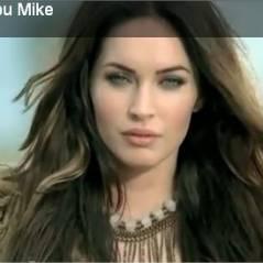 Megan Fox et Mike Tyson ensemble dans une pub sexy ... pour apprendre l'anglais (VIDEO)