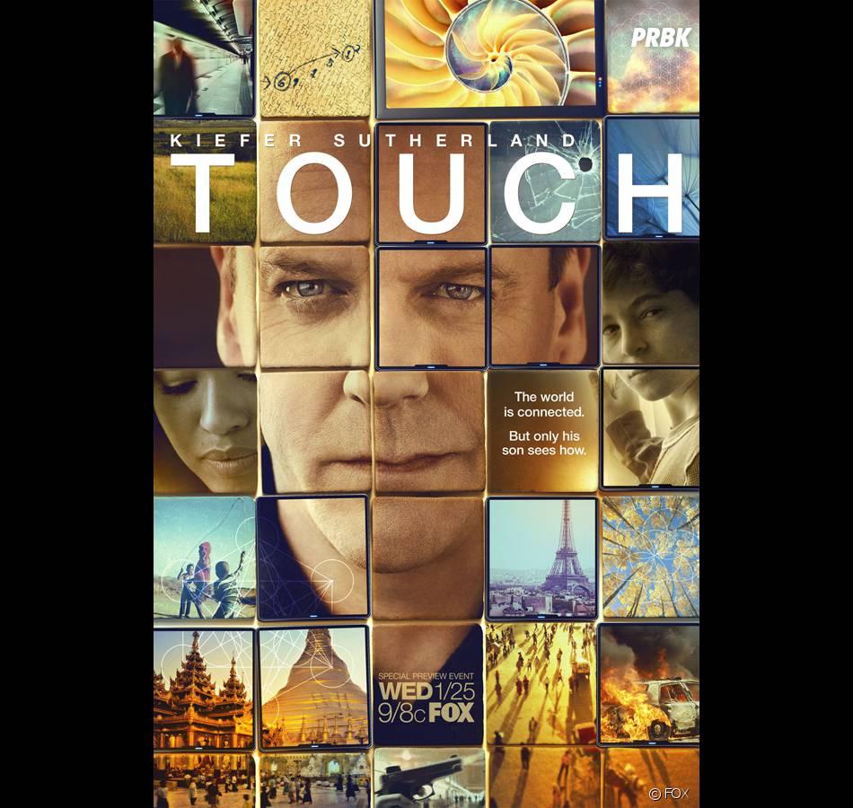 Poster de Touch saison 1
