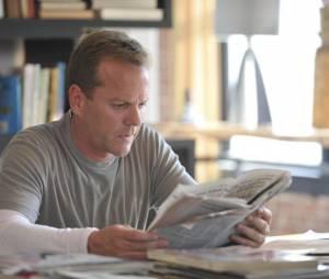 Touch saison 1 signe le retour de Kiefer Sutherland à la télé