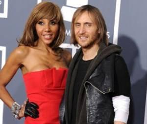 David Guetta et Sia - Titanium